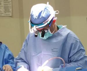 Neurosurgery of the Spine