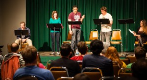 The Last Frontier Theatre Conference