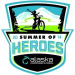Summer of Heroes 2014 Logo