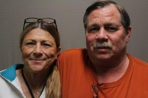 Kerry and Lynn Seifert
