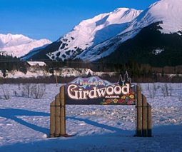 (Photo from the Girdwood Chamber of Commerce)
