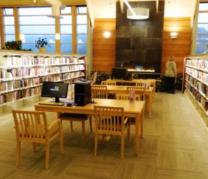 ketchikan library