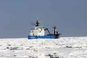 P/V Stimson Likely to Move From Unalaska to Kodiak