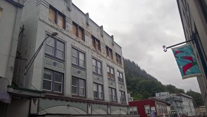 Coalition Forms to Address Downtown Juneau Problems