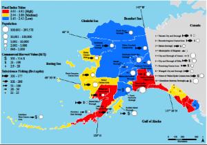 Southwest, Southeast Alaska Face Highest Risks From Ocean Acidification