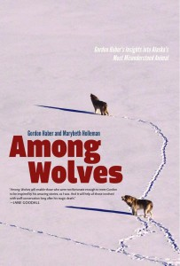 'Among Wolves' Details Researcher's Lifelong Passion