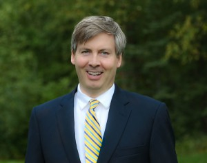 Lieutenant Governor Primary Election: Bob Williams