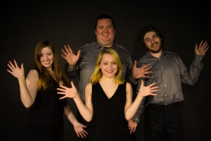 MST's The Musical of Musicals (The Musical!)