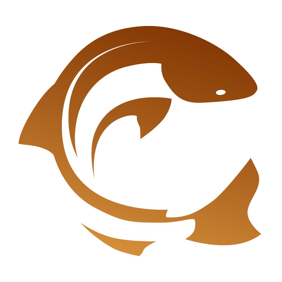Copper River Logo No Tag