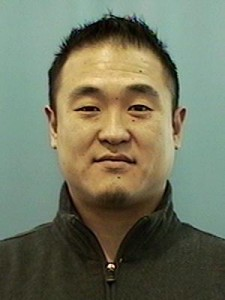 Clifford Lee, 35, is charged with 10 counts of sexual assault. Photo - APD.