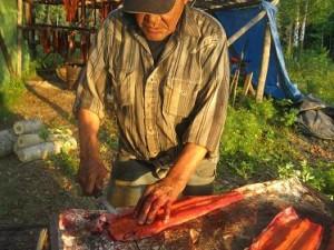 Preserving Wild Food