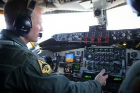 FAA Advises Pilots on GPS Problems as Air Force Training Jams Signals