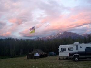 AK: A Kinder, Gentler Militia? Alaska's Movement Rebrands