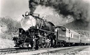 Rebuilding Transportation History