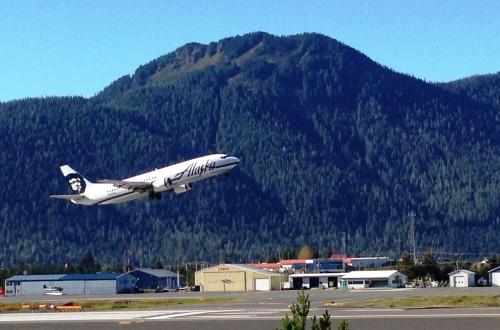 Cheaper Turboprops Lower Some Ak Jet Fares Alaska Public