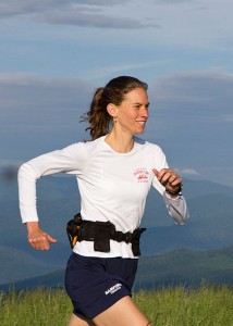 Ultra-Endurance Athletes