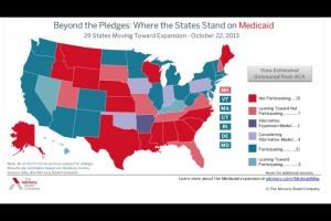 Medicaid-expansion