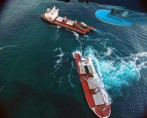 Aleutian Risk Assessment Unveils Spill Prevention Plan