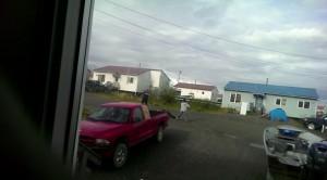 Bethel Man Shot by Officer Arrested in Anchorage