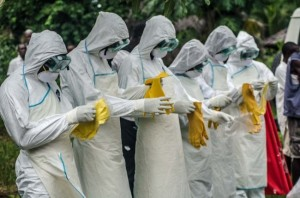 Ebola Spreads to US; Risk to Alaska Deemed Low