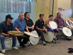 AK: Alaska Native Dancing Tradition