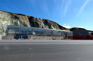 Unalaska Could Face Fines For Wastewater Plant Delays