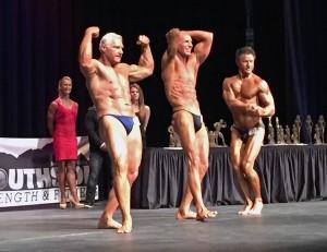 AK: Bodybuilding