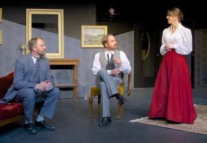 Cyrano's presents Ibsen's 'Hedda Gabler'