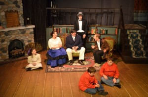 VPA's The Canterville Ghost