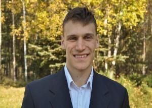 U.S. House Candidate Forrest Dunbar
