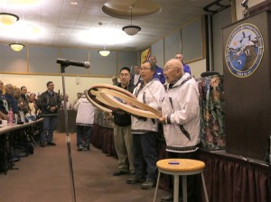 50th Annual AVCP Convention Kicks Off in Bethel