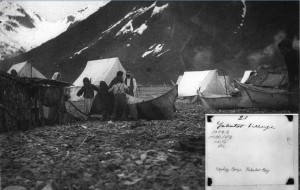 Yakutat Seal Camps
