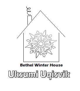 Bethel Winter House logo. Courtesy of Bethel Winter House.