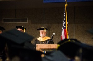 UAS Chancellor Pugh to Retire in May