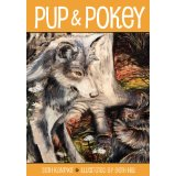 """Alaska author Seth Kantner publishes his first children's book, """"Pup & Pokey."""""""