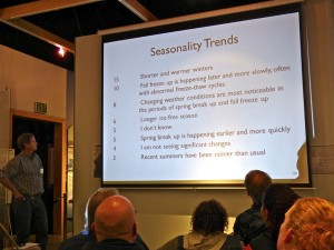 Unalaska Residents Weigh In on Aleutian Climate Trends