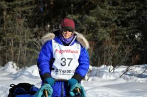 Karin Hendrickson. (Alaska Public Media photo)