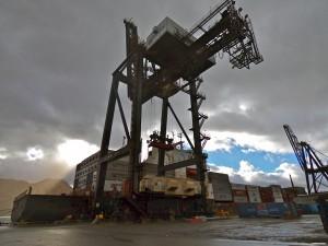 Horizon Lines to Sell Alaska Operations