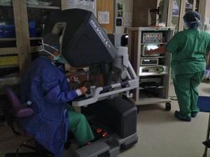 AK: High Tech Surgery