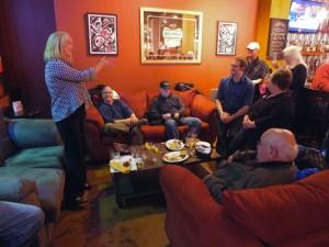 Juneau Lawmakers Egan, Muñoz and Kito Re-elected To Legislature