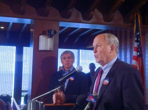 Gov.-Elect Walker Wants To Expand Medicaid. Can It Happen?