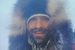 Lonnie Dupre Makes Fourth Winter Solo Attempt on Denali