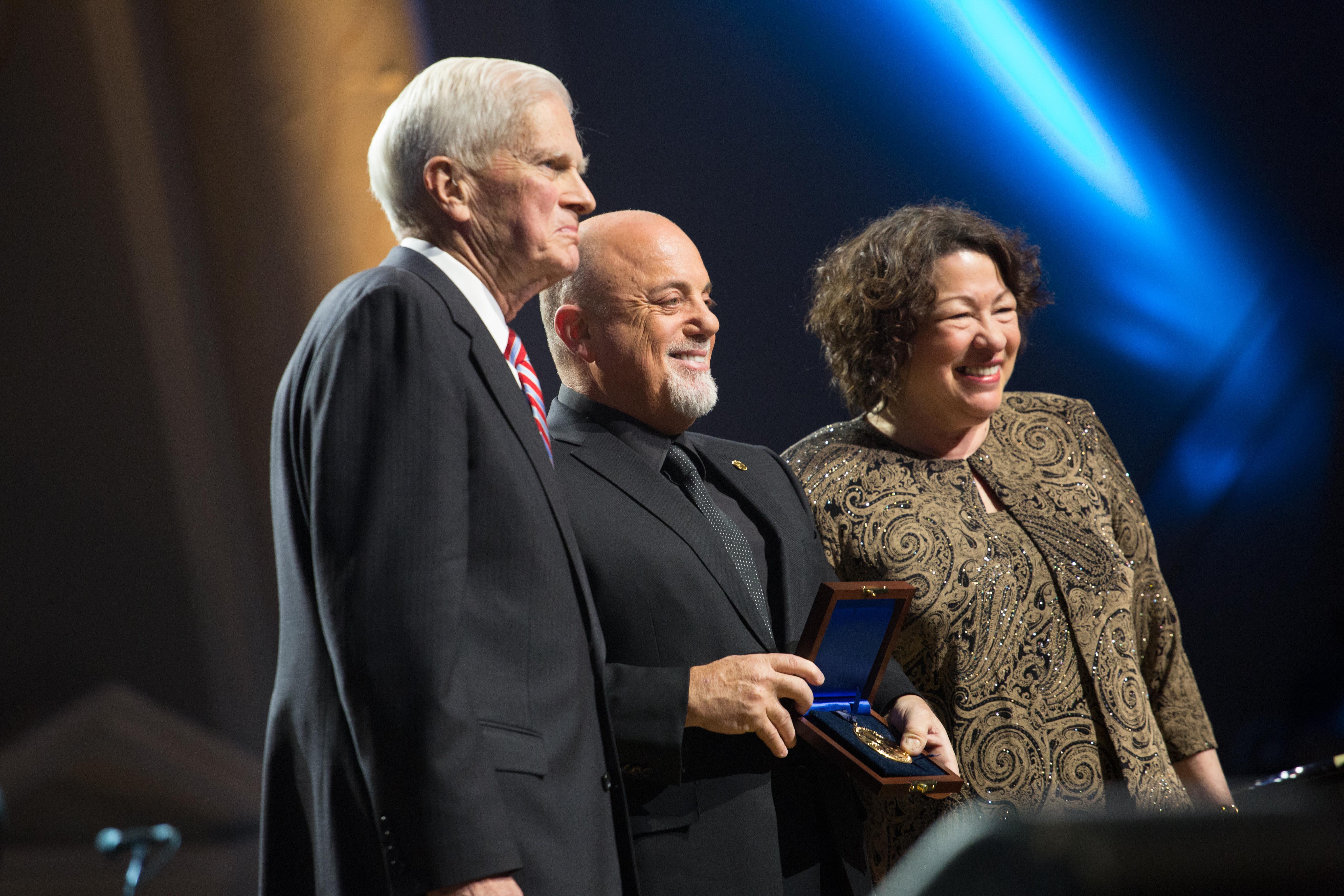 Billy Joel Gershwin Prize-130