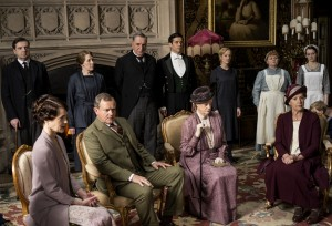 January 2015 Television Highlights: Downton Returns
