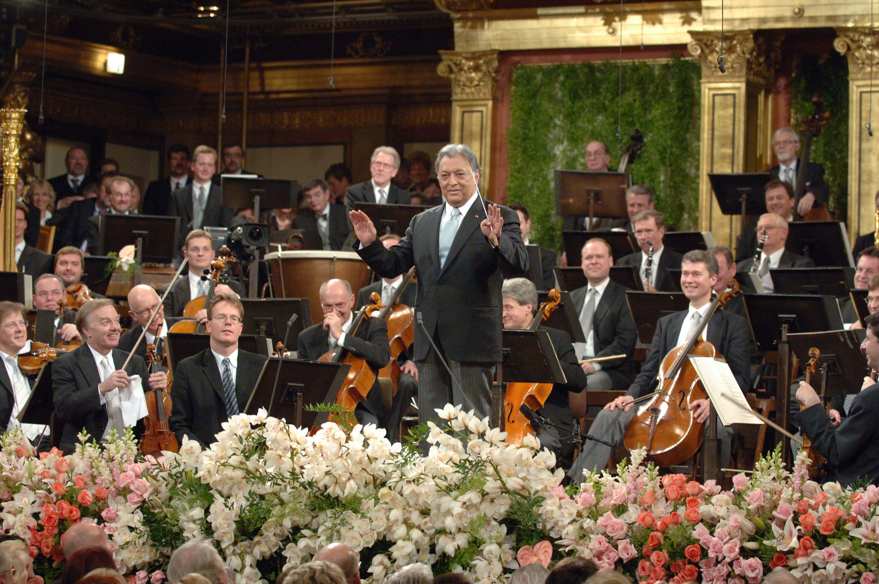 Great Performances – From Vienna: The New Year's Celebration 2015