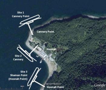 Huna Alaska Map.New Hoonah Dock Could Boost Tourism Numbers Alaska Public Media