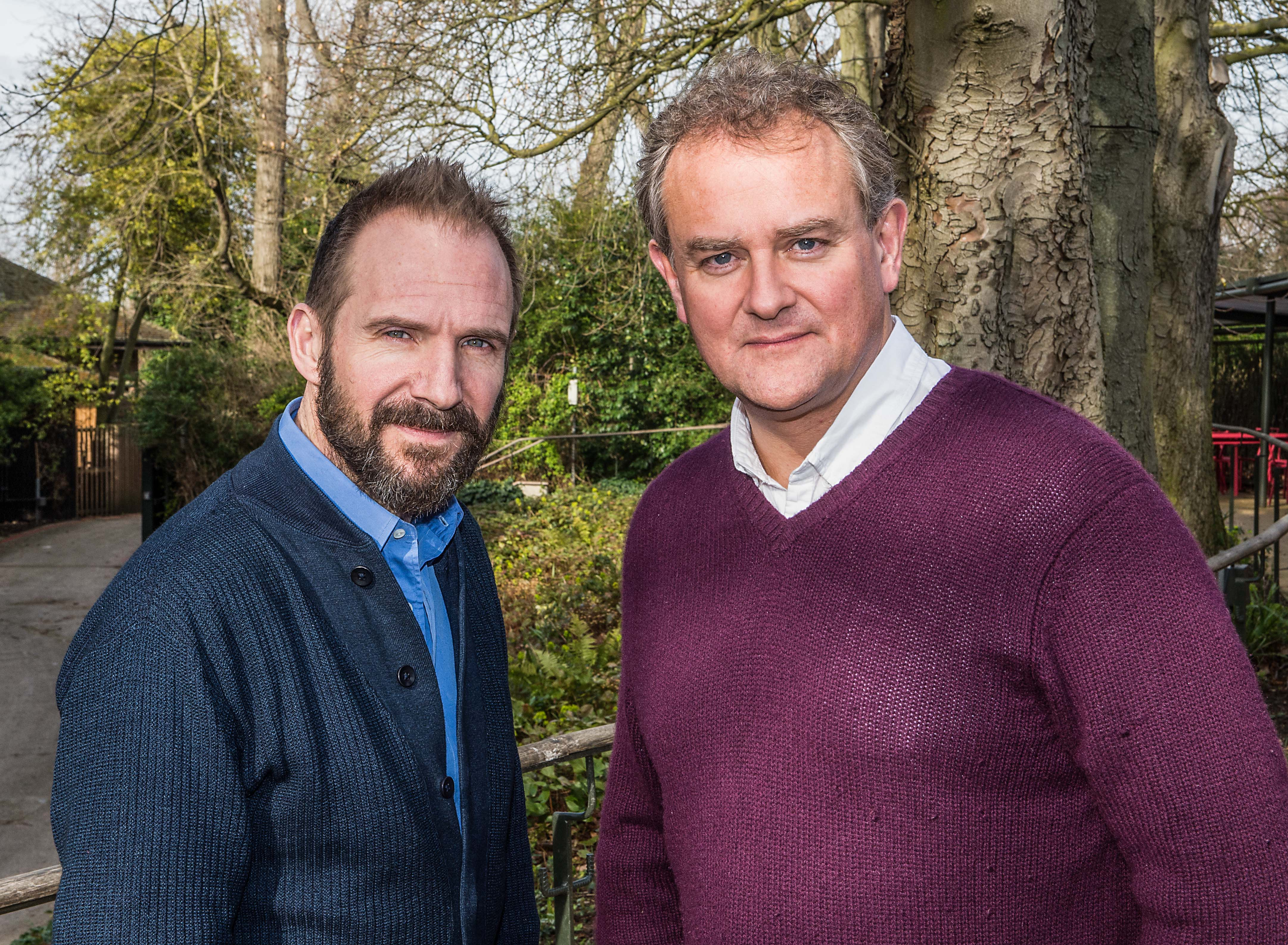 My Shakepeare- Hugh Bonneville