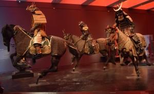 17th Century Samurai Warriors