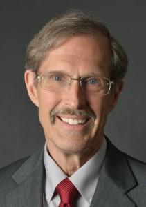 "William A. ""Bill"" Eddy, High Conflict Institute president"