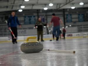 AK: Curling